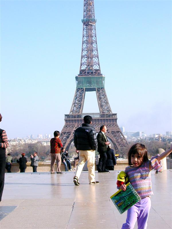 Photo from Paris, France