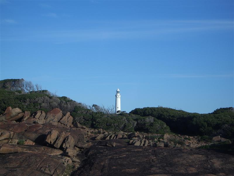 The Lighthouse at Augusta