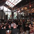 The Little Creatures brewery and restaurant.