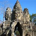 angkor pass through