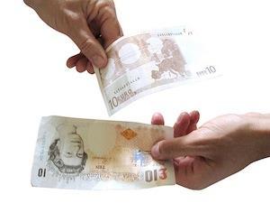 Online foreign money exchange in Delhi