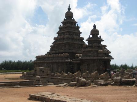 Shore Tempel
