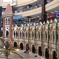 Luxus Einkaufszentrum (Angebot und Preise wie in Deutschland)