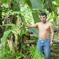 Ross Heaven: Plant spirit shamanism - Shaman Javier, from my book Plant Spirit Shamanism