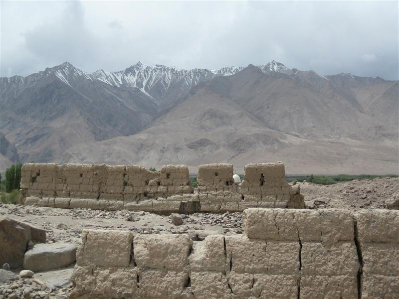 Photo from Tashkurgan, China