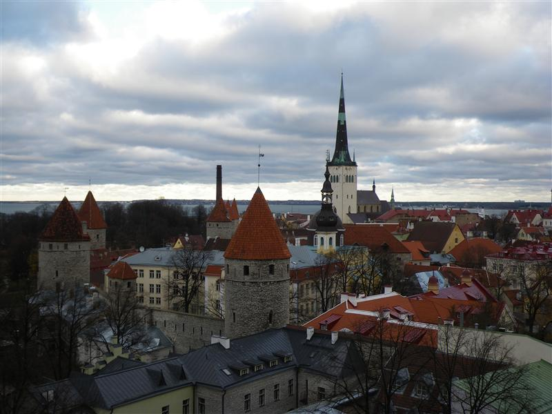 Photo from Tallinn, Estonia
