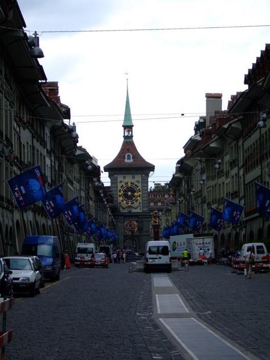 ugly street-thanks to EURO 2008
