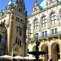 Rathaus - meaning townhall