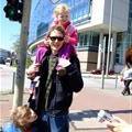 Seth & kids