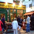 Shakesphere & Company bookstore