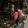 The Khan el Khalili Bazaar