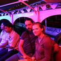 Party Boat on the Nile