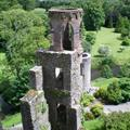 Tower at Blarney Castle