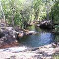 Bukley Rockhole Pool and Jacuzzi