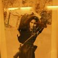 Picture from War Rememberence Museum