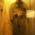 John McCain's Flight suit- Hanoi Hilton