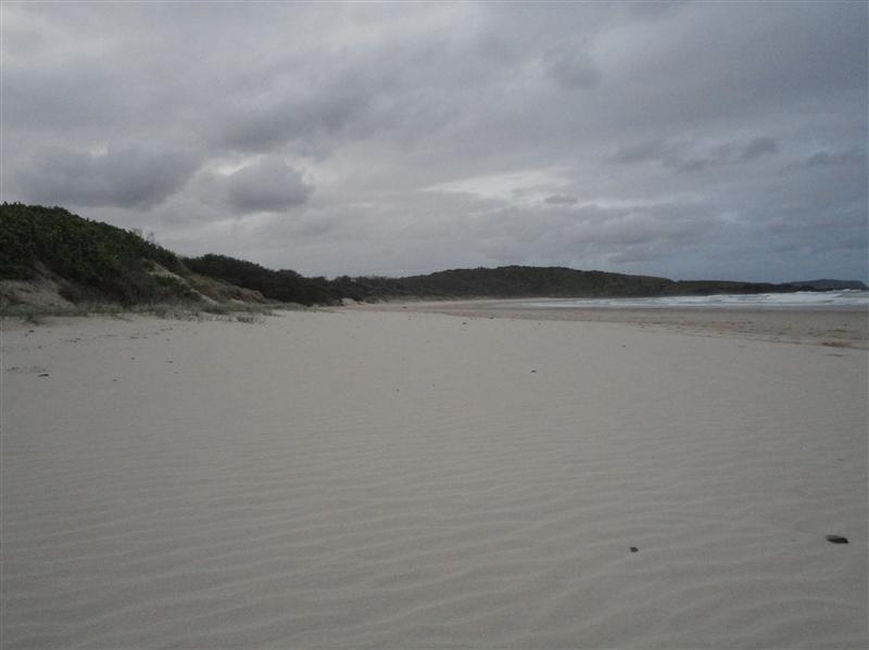 Plomer Point Beach