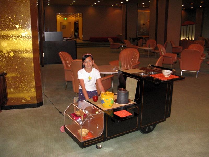 Osaka Rihga Grand Hotel