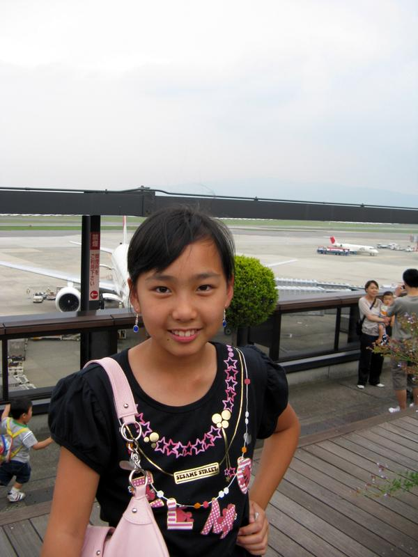 Observation Deck (Itami Airport)