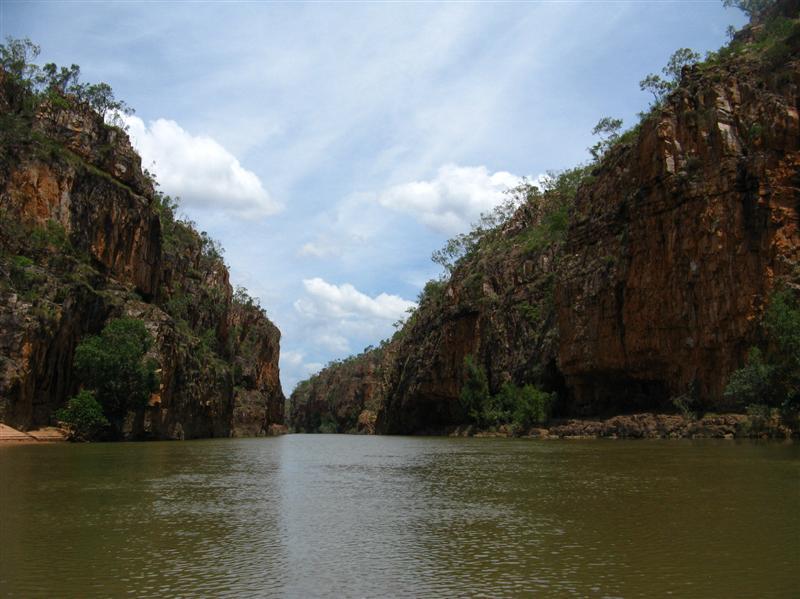 Photo from Katherine, Australia