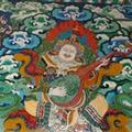 Textile art of Norbulingka