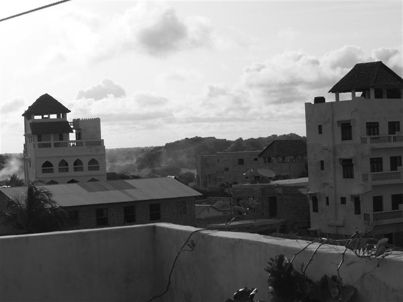 Photo from Lamu, Kenya