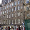 shops & architecture - Royal Mile