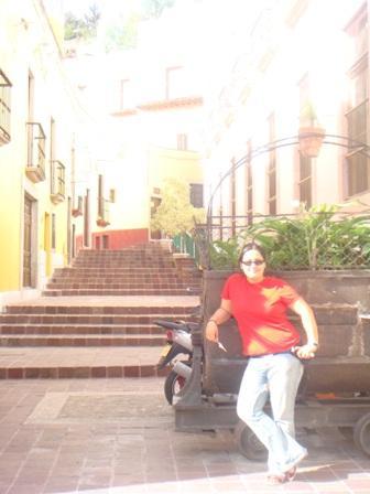 Photo from Visitando la República Mexicana