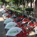el ecobici, una nueva alternativa de transporte en la gran ciudad