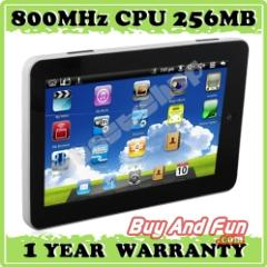 """7"""" Touch Screen PC ePad aPad eBook Google Android WIFI"""