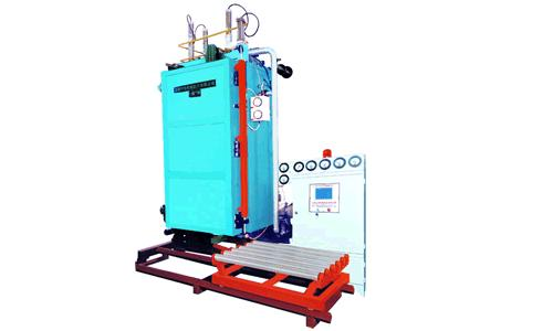 EPS Vacuum Block Molding Machine
