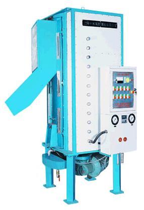 EPS Vacuum Block Molding Machine