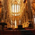the grandeur of Cologne Cathedral