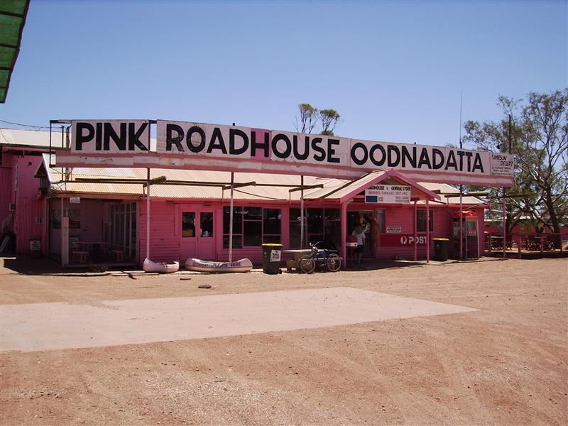 My Favoritest Road House Ever