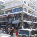 Crazy Dar Market