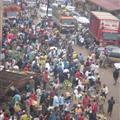 Crazy Kampala