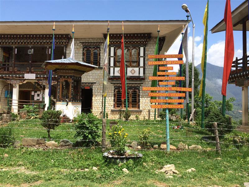 Photo from Manikyangsa, Bhutan