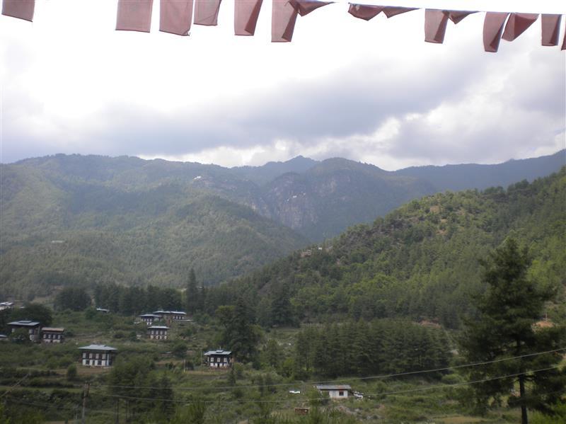 Photo from Bhutan