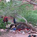 Clear Creek Campsite
