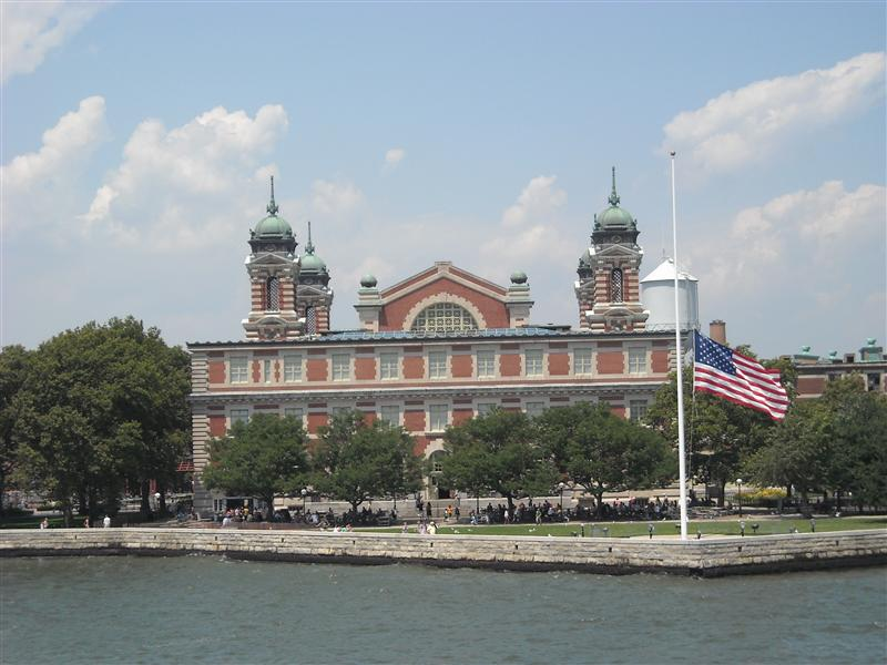 Ellis Island