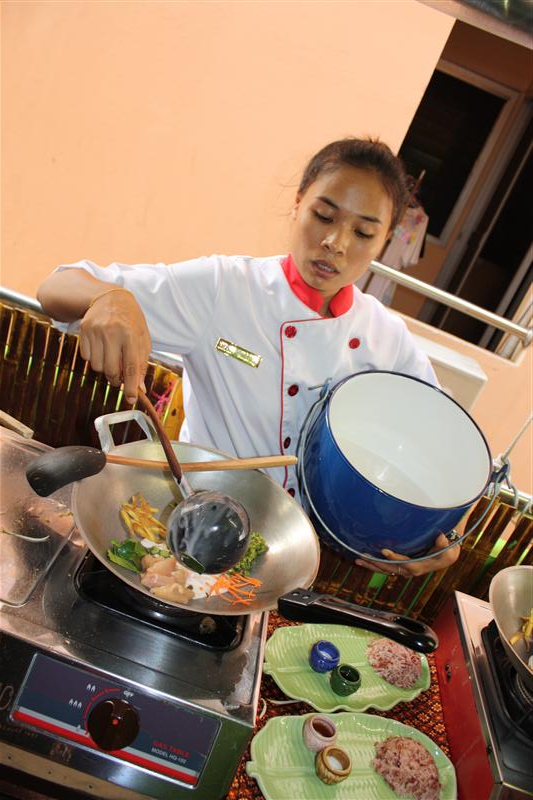 Kochschule