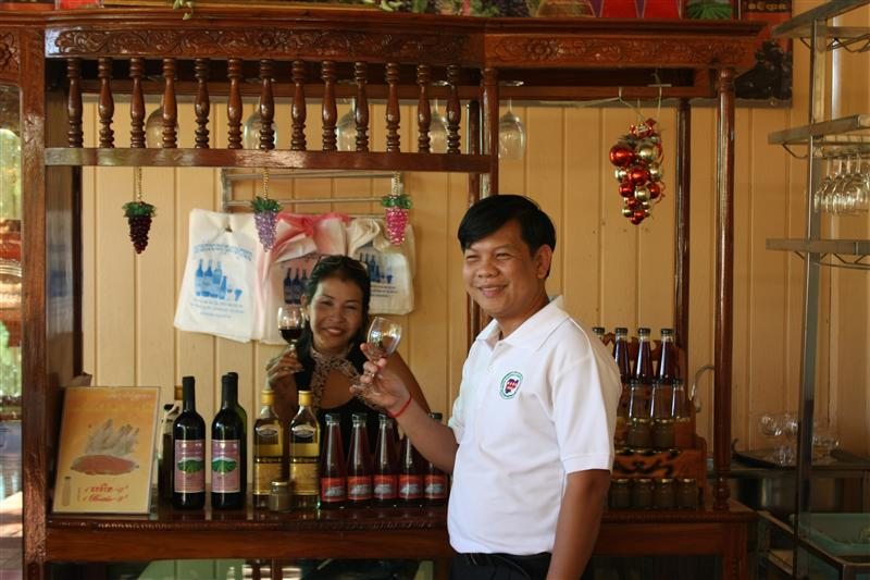 Photo from Battambang, Cambodia