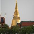 Wat Phra Waeh aus der Ferne