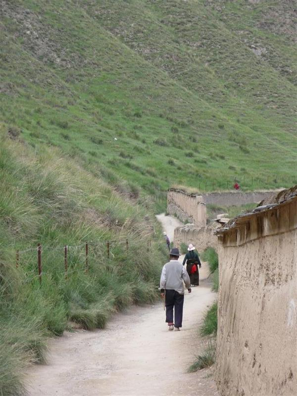 Photo from Xiàhé, China