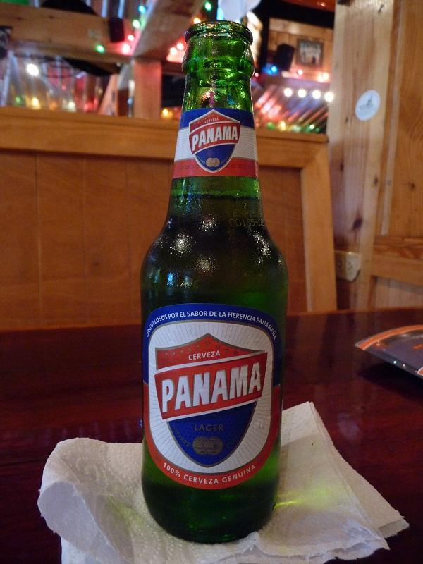 Panamanian Beer