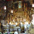 The famous Emerald Buddha