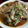 Joanne's nice Tibetan food