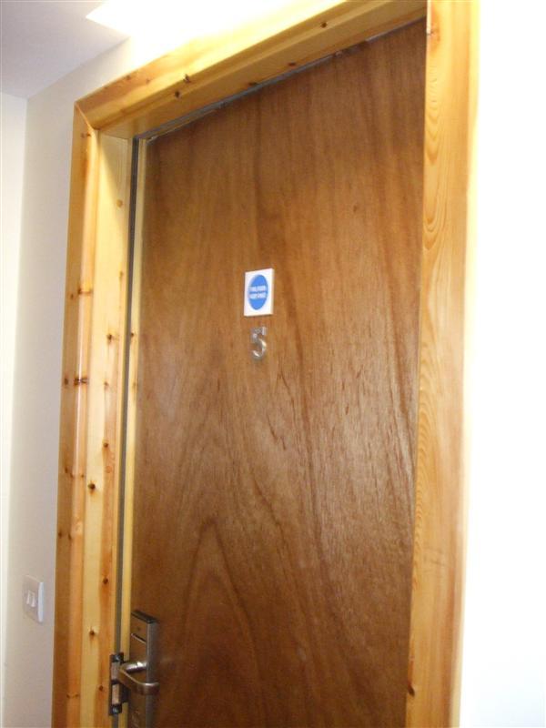 My Door...Room 5