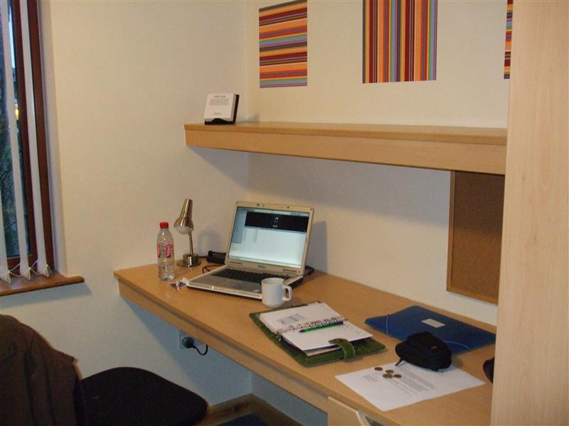 My Desk View 2