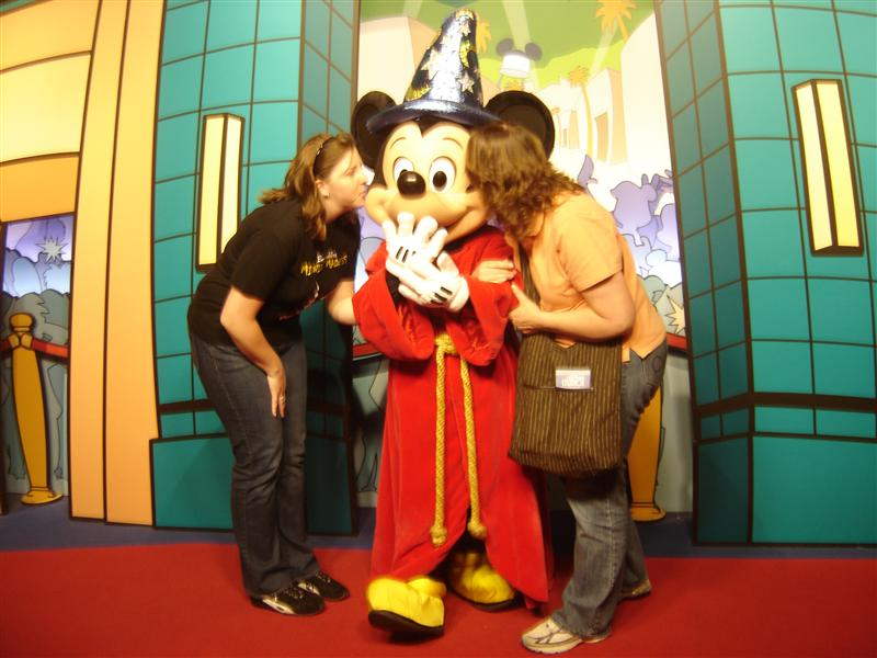Photo from Family Vacation to Disney World